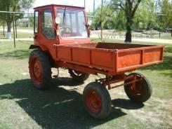 ХТЗ Т-16. Продается трактор т-16м в Кривошеинском районе, 25,00л.с.