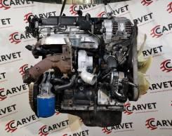 Двигатель D4CB Sorento, Starex 2,5л 140-175лс