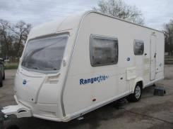 Bailey. Современный автодом-Турист Ranger 2009 года 4 места. Под заказ