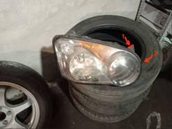 Фара Subaru Impreza (Конь) правая