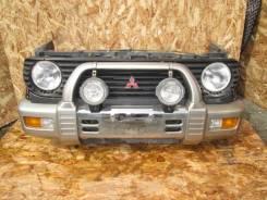 Nose cut Mitsubishi Pajero MINI