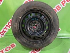 Колесо Toyota Bridgestone Turanza ER30