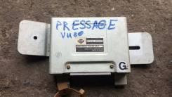 Блок переключения кпп Nissan Presage [31036AD200] 31036AD200
