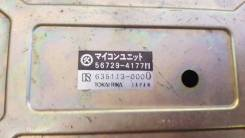 Блок efi Toyota Mark II [5672941771] 5672941771