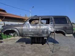 Кузов Toyota Land Cruiser [26437]