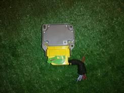 Блок управления AIR BAG Audi A8 4E0959655H