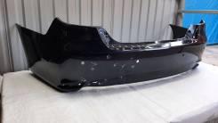 Задний бампер Toyota Camry V50 V55