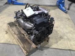 Двигатель в сборе с АКПП Toyota Mark2 JZX100 1JZ-GE VVTi