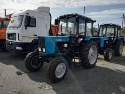 """МТЗ 82.1. Трактор """"Беларус-82.1 (МТЗ), 81,00л.с., В рассрочку"""