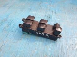 Блок управления стеклоподъемниками Subaru Forester SF5 SF9