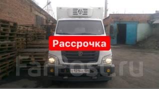 ГАЗ ГАЗон Next. Продам газон некст, 3 000куб. см., 5 000кг., 4x2