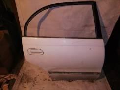Дверь боковая задняя правая Toyota Corona ST190