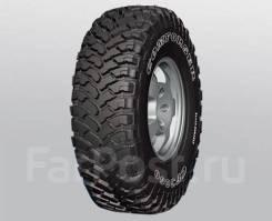 Comforser CF3000, 275/70 R16