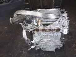 Двигатель на Nissan Dualis J10 MR20DE