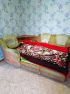 2-комнатная, улица Ленинградская 77/3. 34 квартал, частное лицо, 45,6кв.м.