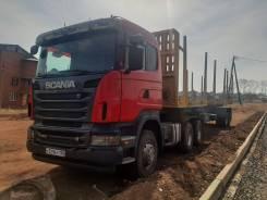 Scania. Продам сканию R500, 12 000куб. см., 30 000кг., 6x4
