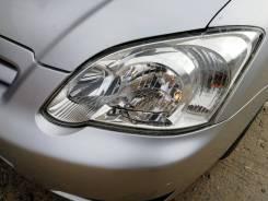 Фары Toyota corolla runx 1391