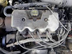 Двигатель 2л. Split Port Форд фокус usa
