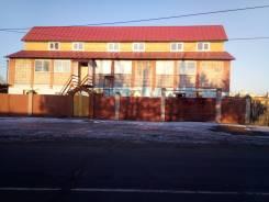 Продажа частного дома под комерцыю. Улица Орехова 4/1, р-н Ленинский район, 500,0кв.м.