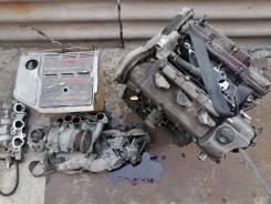 Двигатель 1mz-fe 4wd со всем навесным в разбор