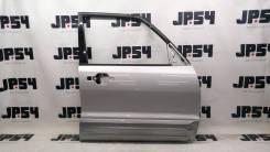 Дверь боковая передняя правая Mitsubishi Pajero V75W 6G74