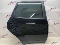 Дверь задняя правая Subaru Impreza GRB, GRF, GVB, GRB 07-12