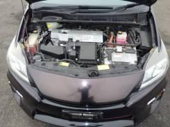 Двигатель+АКПП Toyota Prius G's ZVW30
