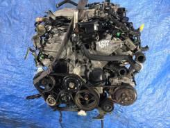 Контрактный ДВС Nissan Elgrand NE51 VQ35DE A4517