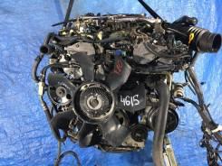 Контрактный ДВС Nissan Cedric MY34 VQ25DD A4615