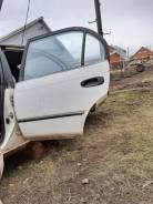 Дверь задняя Toyota Corolla CE100