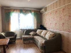 1-комнатная, шоссе Владивостокское 109а. Сахпоселок, агентство, 31,0кв.м. Комната