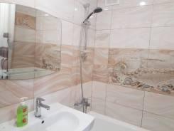 2-комнатная, улица Суханова 13. Центр, 45,0кв.м. Ванная