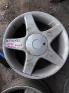 """Nissan. x16"""", 5x108.00, ET0"""