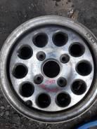 """Nissan. x13"""", 4x114.30, ET0"""