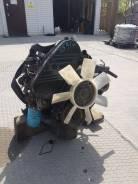 Двигатель LD20T в сборе с навесным