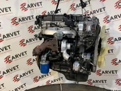 Двигатель D4CB Hyundai Starex/Kia Sorento 2.5 170 л. с