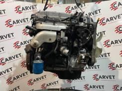 Двигатель Хендай/Киа 2.5 D4CB 145-175 л. с