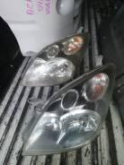 Продам фару левую Toyota Corolla Spasio