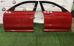 Двери передние Bmw x4 g02