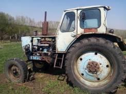 ЮМЗ 6. Продам трактор ЮМЗ-6, 60,00л.с.