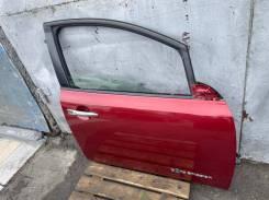 Дверь передняя правая Nissan Leaf ze0 aze0