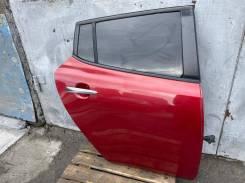 Дверь задняя правая Nissan Leaf ze0 aze0