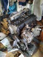 Двигатель . QR 20 DE
