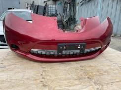 Бампер передний Nissan Leaf ze0 aze0