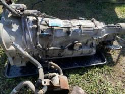 АКПП Subaru BRZ / Toyota GT86