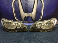 Фары передние комплект Honda Civic FD 2006г