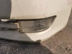 Бампер передний Toyota Chaser 100