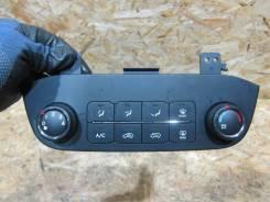 Блок климат контроля Kia Sportage 3