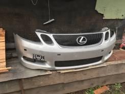 Бампер Lexus GS