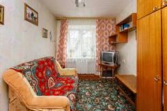 3-комнатная, улица Краснодарская 23а. Железнодорожный, агентство, 57,9кв.м.